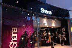 Shana Bratislava